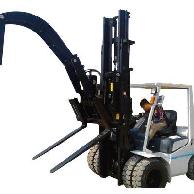 Hidraŭlika Forklift Pipe Clamp