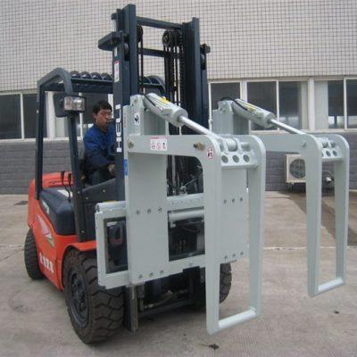 Hidraŭlika Forklift-Aldonaĵoj