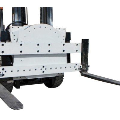 Peza Devo-Forklift-Rotator-Aso por Vendo