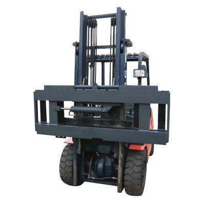 Flankaj Shift Forklift-Provizantoj