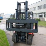 3ton Forklift-Aldonaĵo, Flanka Ŝovilo, Poŝilo