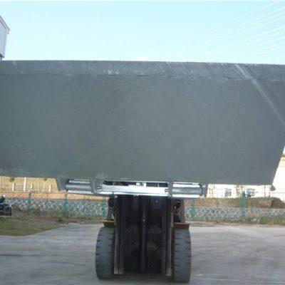 Altkvalita Bona Materialo-Bekaĵo Uzita por Forklift-OEM por Elkavatoro